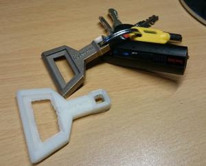 ictbram keychain bottle opener